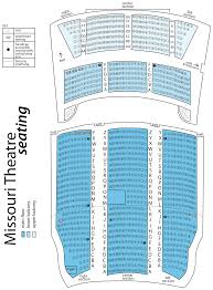 missouri theatre concert series university of missouri