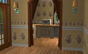 kitchen wallpaper designs ideas 100 wallpaper design for kitchen backsplash tile designs