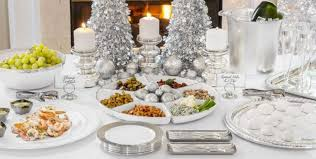 New Years Table Decorating Ideas by Top 10 New Year U0027s Eve Party Decoration Ideas 2017