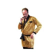 robe de chambre leopard peignoir léopard homme taille unique achat et vente
