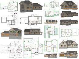 6 Bedroom House Plans 100 Simple 2 Story House Plans Marvellous Design Bungalow 6