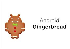 android gingerbread the complete list of android versions cabot technology solution