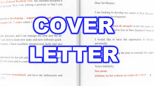Seeking New Zealand Cover Letter New Zealand 63