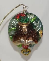 kurt adler polonaise cowardly wizard of oz ornament