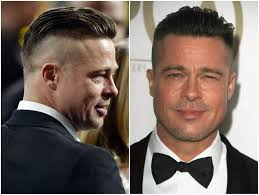 mens short hairstyles the idle man
