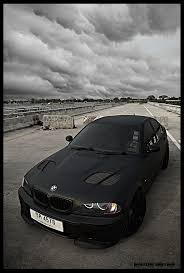 matte black car 53 best cars that are murdered out all black images on pinterest