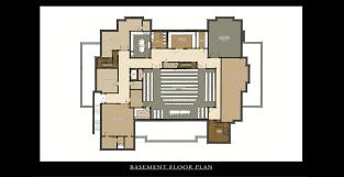 houses floor plans sorority house architect hug associates architects