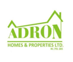 adron homes and properties ltd property listings in nigeria