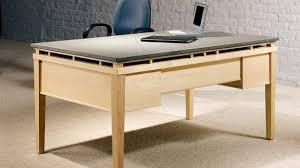 Granite Computer Desk Granite Top Desk Attractive And Quartz Table Tops