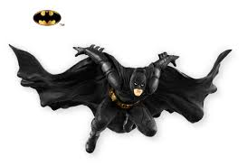 the batman universe hallmark unveils 2012 batman keepsake ornaments