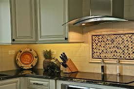 Kitchen Under Cabinet Lighting Options Going Green In The Kitchen Eco Friendly Remodeling Options