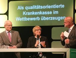 Baden Media Aok Baden Württemberg Fordert Mehr Wettbewerb Im Gesundheitswesen