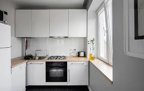 Designer Small Kitchens Small Kitchen Solutions Kitchen Design