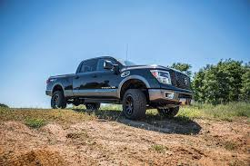 lifted nissan car zone new product announcement 132 nissan titan xd lifts blog zone