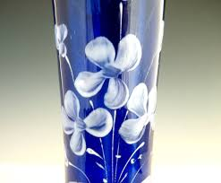 How To Paint A Vase How To Paint A Vase With Acrylic Paint Pictures Ideas Glass