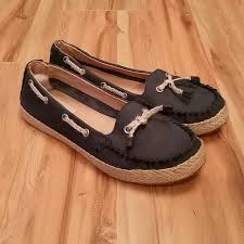 ugg s chivon shoes 69 ugg shoes ugg chivon boat shoes from j s closet on