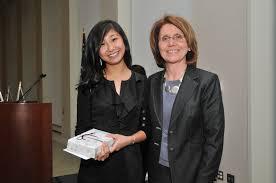 macc 2011 student service award winner u2014 laura thorup cape cod