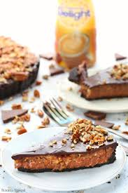 no bake chocolate pecan pie recipe