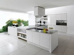 kitchen floor tile designs images alluring sleek white ceramic floor tile for contemporary kitchen