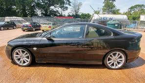 vauxhall monaro used 2006 vauxhall monaro v8 vxr for sale in devon pistonheads