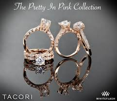 pretty gold rings images Tacori pretty in pink collection whiteflash jpg