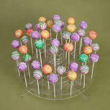 cake pop stands palace cake pop stand