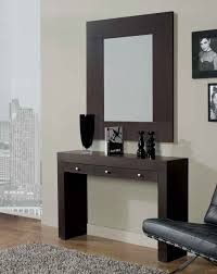Hall Showcase Furniture Amazing Modern Mirror For Your Home Decoration Decoration