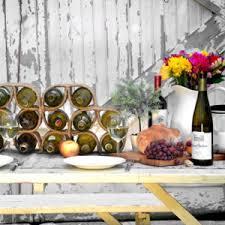 diy wine rack tutorial home stories a to z