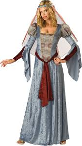 Xl Womens Halloween Costumes Amazon Incharacter Costumes Women U0027s Maid Marian Costume