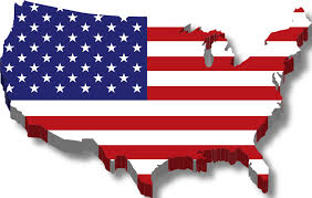 America Map by Usa Map Flag America United States Clipart
