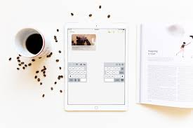 Home Design 3d Ipad Undo by How To Use The Split Keyboard Feature On Ipad Imore