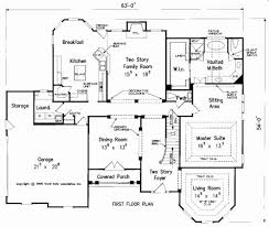 single house plans with 2 master suites shocking fresh one house with master suites plan pic for