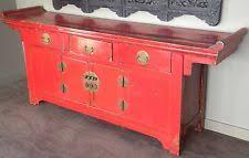 Oriental Sideboards Hallway Asian Oriental Sideboards Buffets U0026 Trolleys Ebay