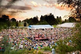 Denver Botanic Gardens Free Days Here S The Denver Botanic Gardens Summer 2018 Initial Concert