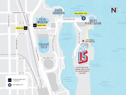 Chicago Trolley Map by Directions U0026 How To Get There Country Lakeshake Music Festival