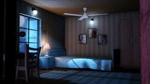 lighting a bedroom night scene bedroom design ideas
