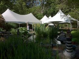 backyard tent rentals recent events tent pictures li pole tents frame tents tent