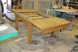 table de cuisine en bois avec rallonge fantastic table de cuisine en bois avec rallonge ideas iqdiplom com