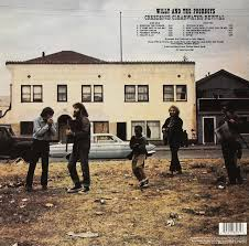 creedence clearwater revival willy u0026 the poor boys lp amazon