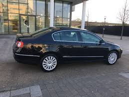 2009 vw passat highline 2 0 tdi diesel manual interior black
