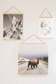 Hanging Prints Best 25 Hanging Posters Ideas On Pinterest On The Double Diy
