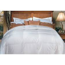 Down Comforter Protector Elle 1200 Thread Count White Down Comforter Free Shipping Today