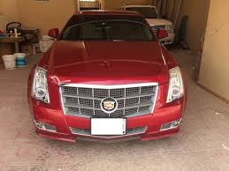 cadillac cts 2011 for sale used cadillac cts 2011 for sale in riyadh for 33 000 sr