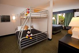 Universal Bunk Beds 299 Orlando 3 Days 4th Of July Best Western Universal