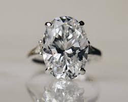 oval cut diamond oval cut diamond etsy