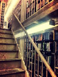 Basement Library Hatcher Graduate Library In The Stacks Lacey Deloria Photography