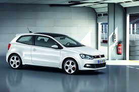 report vw polo gti facelift to get manual transmission