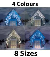 Outdoor Christmas Star Lights by Cool White Outdoor Christmas Lights Ne Wall