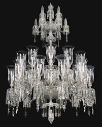 Replacement Glass Crystals For Chandeliers Glass Chandelier And Egmont Smooth Crystal Chandeliers 58 Best