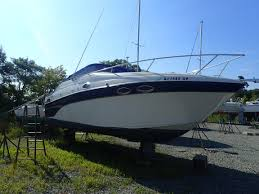 2001 crownline 262 cr power boat for sale www yachtworld com